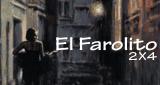 # Radio El Farolito 2X4